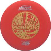 Discraft Soft Challenger Elite X Golf Disc
