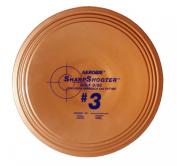 Aerobie Sharpshooter #3 Putter & Approach Disc - Random Color