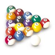 Vigma Platinum Billiard Ball Set