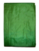 2.4m Rip Resistant Pool Table Billiard Cover, Green