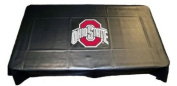 Ohio State Pool Table Cover - Universal Fit