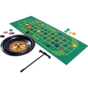Casino Party Roulette Set