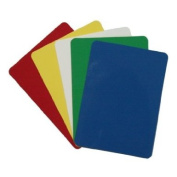 10pcs Poker Size Cut Cards, Fit Copag & Kem Wide Playing Cards #10742#