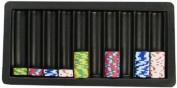 Trademark Poker 10-Row Blackjack Table Tray