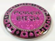 Sparkle Poker Bitch Poker Weight