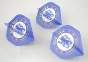 Chelsea F.C. Dart Flights