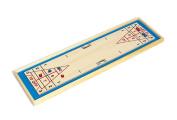 Carrom 650.01 Shuffleboard Game