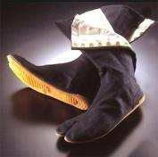 Tabi Shoes, Jikatabi boots, Rikio Shoes,Ninja Boots-US Size 6.5