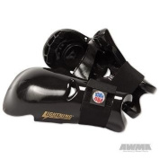 Proforce Lightning Sparring Gloves / Punches - Black Small