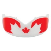 Fight Dentist Oh Canada Mouth Guard
