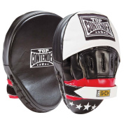 Contender Fight Sports Gel Panther Punch Mitts
