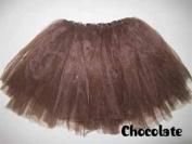 Chocolate Ballet Tutu