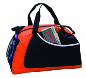 Fitness Gym Non woven Duffel bag
