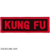 Patch - Kung Fu