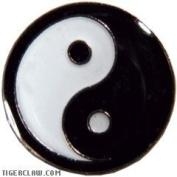 Uniform Pin - Yin Yang Style