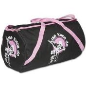 ProForce Pink Taekwondo Roll Bag