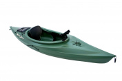 KL Industries Sun Dolphin Excursion 10' Fishing Kayak