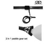 Kayak paddle 5.1cm 1 accessory set. Great gift!