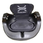 Low- Back Gel Paddle Saddle