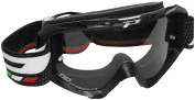 Pro Grip 3450 Stealth Goggles Carbon 3450-10CA