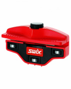 Swix Phantom Edger Pro Side Edge Tool with Rollers with Adjustable Bevel