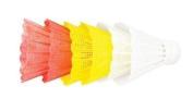 Halex Shuttlecocks, Assorted Colours