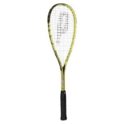 Prince Rebel Junior Squash Racquet Strung with Cover