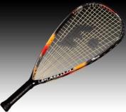 170 grammes Bedlam Lite Racquetball Racquet with 9.2cm Grip from E-Force