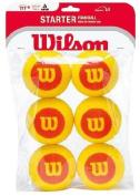 WILSON Starter Foam Balls