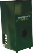Quickstart Tennis Ball Machine