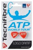 Tecnifibre ATP World Tour Logo Damp Red