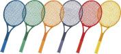Champion Sports 50cm Plastic Tennis Racquet Set