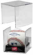 Rawlings Fame Display Cube Ball