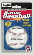 Franklin Sports 1546 Little League Game Ball