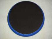 Padded bucket lid (Royal Blue) by Bucket Lidz