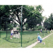 ATEC Free-Standing Batting Cage Frame 16m