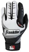 Franklin Sports Industry Sm Flex Batting Glove 10246F1 Gloves Batters Adult