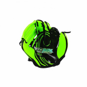 Franklin Sports 14329 Glomax Airtech Glove and Ball, 22.9cm