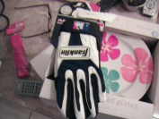 Franklin Player Classic Batting Gloves Youth Large