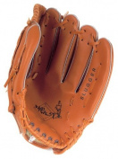 New Midwest Slugger Baseball Glove Vinyl Catching Mitt Left Hand Junior/Senior