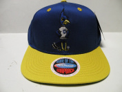 NCAA Creighton University Bluejays Blue 2 Tone Snapback Cap