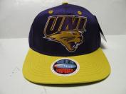 NCAA University of Northern Iowa Panthers 2 Tone Snapback Cap