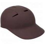 Easton CCX Grip Skull Cap, Maroon, Large/X-Large