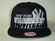 NewEra New York Yankees Horizon Navy 2 Tone Snapback Cap 9fifty NewEra