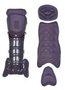 Champion Sports Professional Umpire Leg Guard