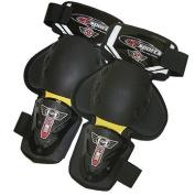 HRP Sports XT Knee Shin Guards