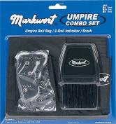 Markwort Umpire Combo Set