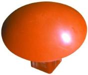 Bolco Base/Stake Plug - Orange