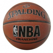 NBA Full Size Composite Basketball - Size 7