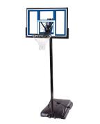 Lifetime 1531 Complete Portable Basketball System, 121.9cm Shatter Guard Backboard